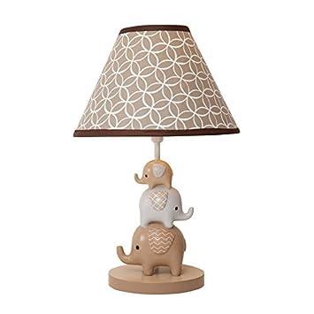 Amazon.com : Avena Galleta con la lámpara de sombra y ...
