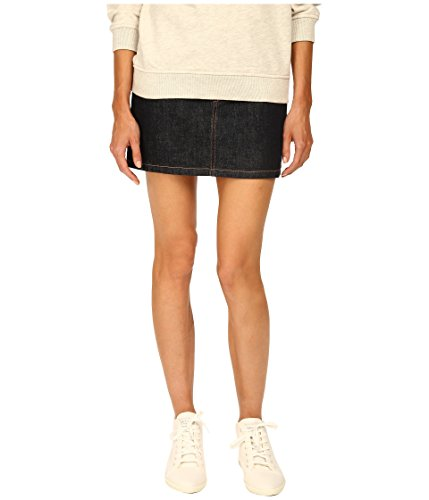 Marc Jacobs Women Skirts - Marc by Marc Jacobs Women's Icon Mini Skirt, Rinse, 32