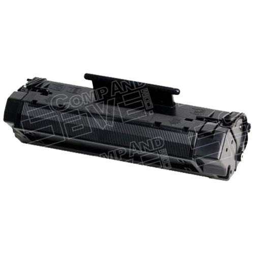 00a Toner - CompAndSave Replacement for HP 06A Black Laser Toner Cartridge