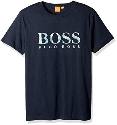 boss-orange-mens-tacket-brandeed-crew-t-shirt-dark-blue-medium