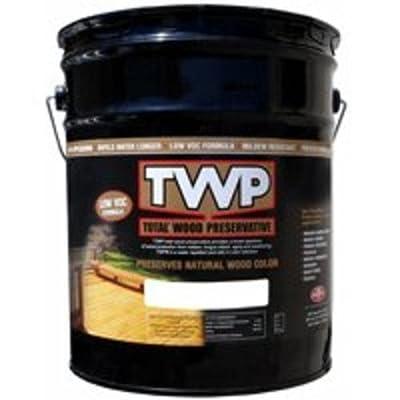 Twp Clear 1500 5g Voc