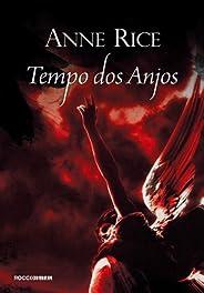 Tempo dos anjos (As Canções do Serafim Livro 1)