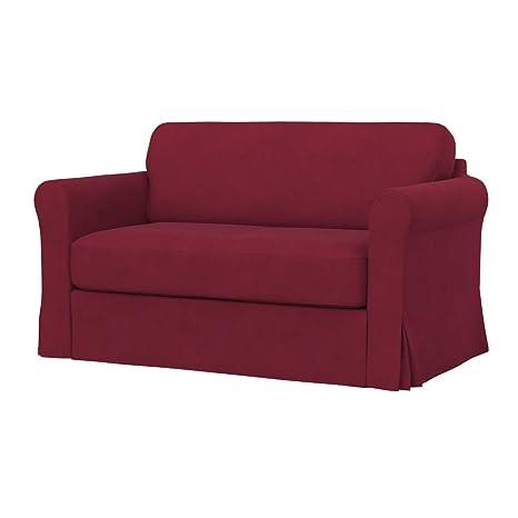 Soferia - Funda de Repuesto para sofá Cama IKEA HAGALUND ...