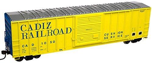 HO FMC 5077 Box, CAD #1001