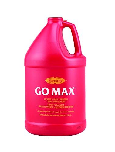 Farnam Max Multi Vitamin Supplement gallon