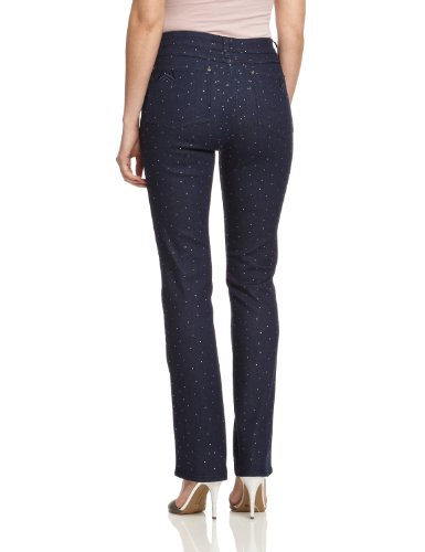 The Blue Wizards Jeans Coast Donna Of midnight Blu Bxw78q5