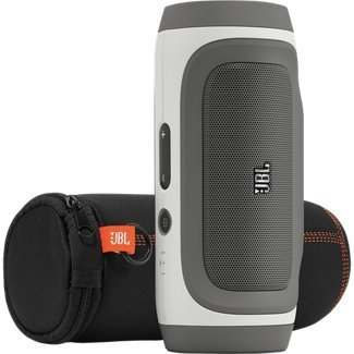 JBL Charge 3 Review:  Mad Sound, Mad Battery Life.  PLAY ALL DAY