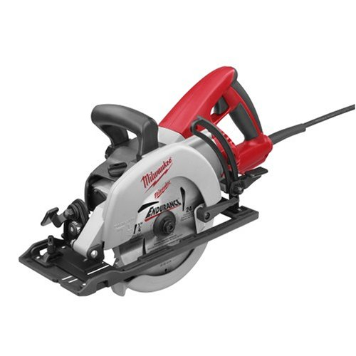 Milwaukee 6477-20 7-1/4-inch Worm Drive Circular Saw