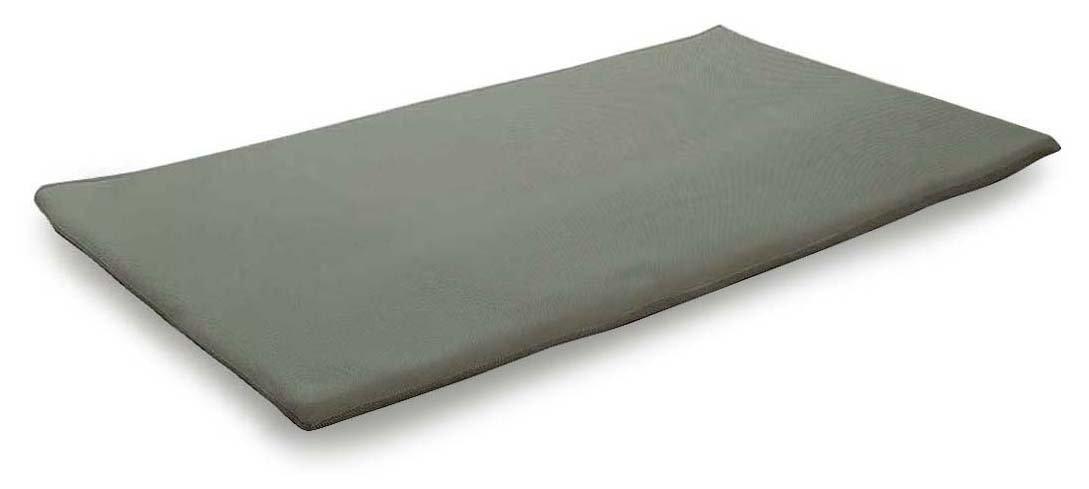 特殊立体ハニカム構造 高反発マットレス 【 ファインエアー 550 】 グレー シングル (100×200㎝) B00IMSH0T6 シングル (100×200cm) グレー グレー シングル (100×200cm)
