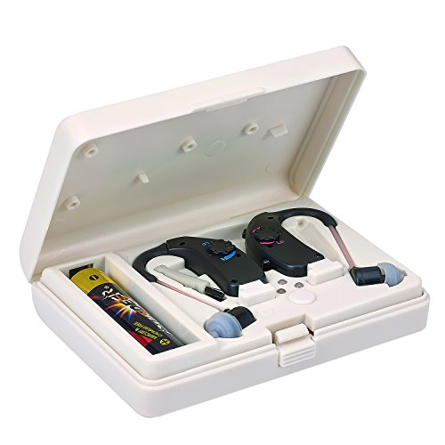 Digimax DTMCare Digital Rechargeable Hearing sound amplif...