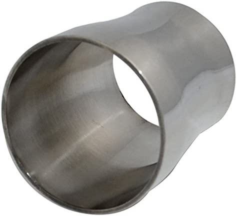 """Details about  /1 Piece 45MM to 38MM 1.75/""""to1.5/"""" Sanitary Weld Reducer SUS316 Stainless Steel"""