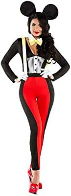 LBFKJ Disfraz de Cosplay, Uniforme de Halloween Europeo y ...