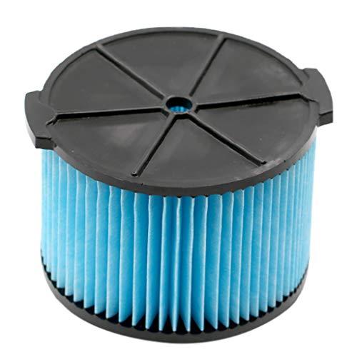 (youeneom for Ridgid Vacuum Cleaner Replacement Part VF3500 3-Layer Pleated Paper Vacuum Filter (Ridgid VF3500))