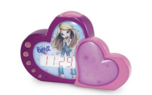 Bratz Talk Back Alarm Clock (Bratz Movie Costume)