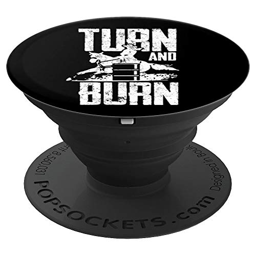 Barrel Racing Gifts for Quarter Horse Lovers - PopSockets Grip and Stand for Phones and Tablets -