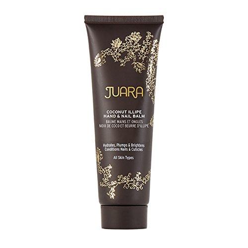 JUARA - Coconut Illipe Hand & Nail Balm 2.5 oz