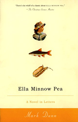 Ella Minnow Pea: A Novel in L:etter (Sample Character Reference Letter For A Friend)