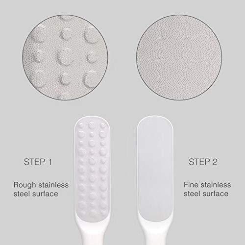 Professionale Piede File Calli Remover Pedicure Raspa