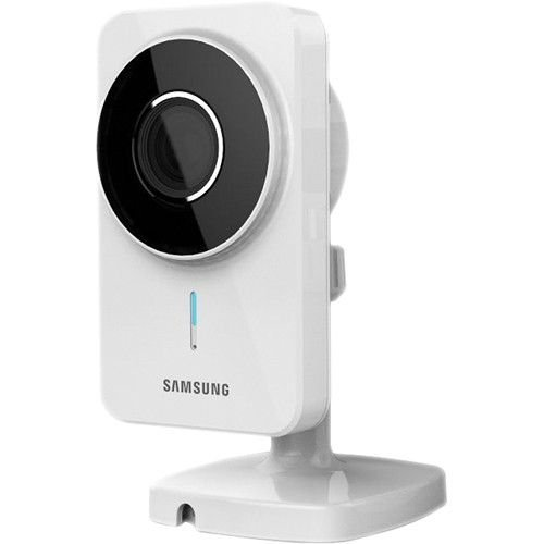 Samsung SmartCam IP Camera SNH-1011 (Renewed)