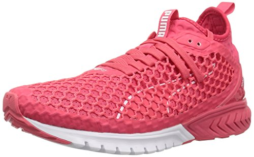 Dual High White Ankle Puma Fashion Sneaker Ignite Netfit Paradise Women's puma Pink IPwxIqXE