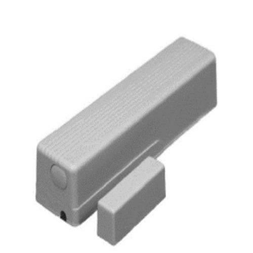 Security Ge Sensors (UTC Fire & Security NX450 SAW Door/Window Sensor, White (60-670-95R))