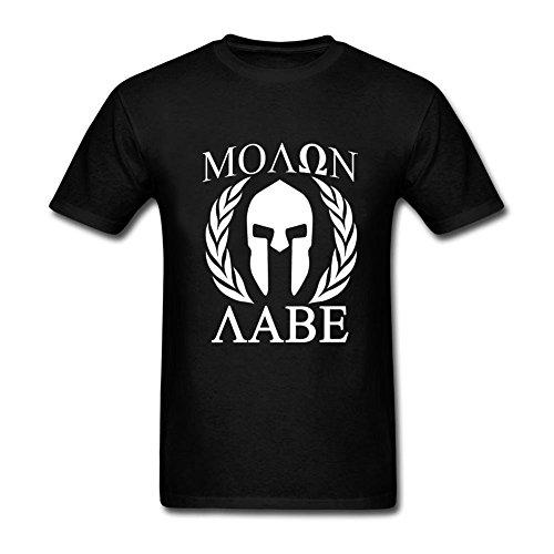 molon-labe-spartan-come-and-take-round-collar-mens-casual-t-shirt-black-l