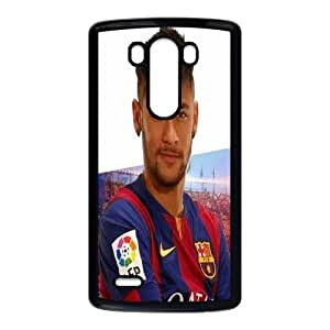 Printed Phone Case Bienvenido Neymar For LG G3 M2X3111950