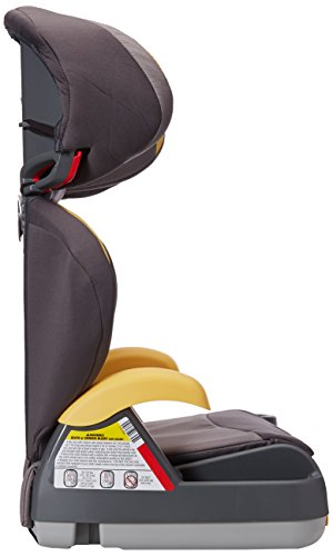 Safety Store 'n Booster Seat,