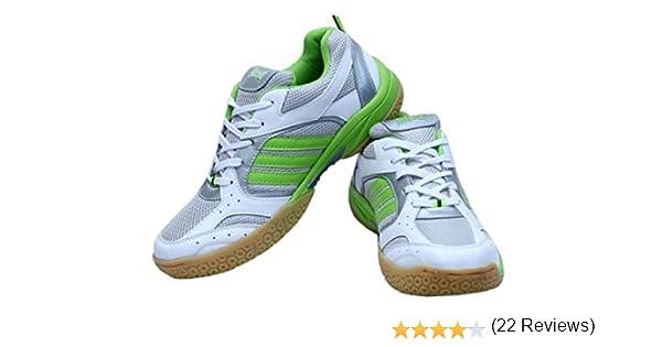 Fire Fly - Zapatillas de Deporte para Hombre (Poliuretano, Parte Superior Baja, Suela no marcada), Color Verde: Amazon.es: Zapatos y complementos