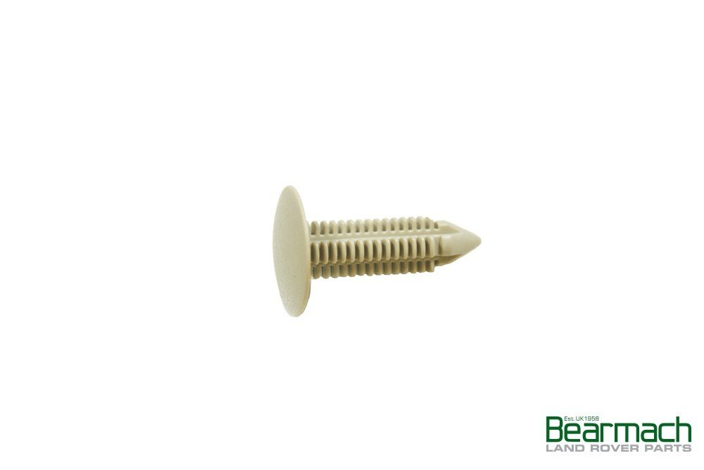 Set of 10 Fasteners Part# MWC9832L BEARMACH