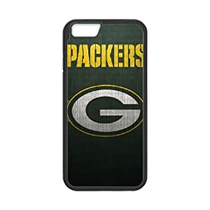 iPhone 6 Plus 5.5 Inch Phone Cases NFL Green Bay Packers Cell Phone Case TYD658089