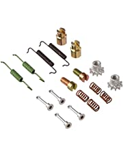 Carlson 17430 Rear Drum Brake Hardware Kit