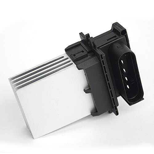 Heater/Blower Fan Resistor 509921 7701051272 F664411DF: