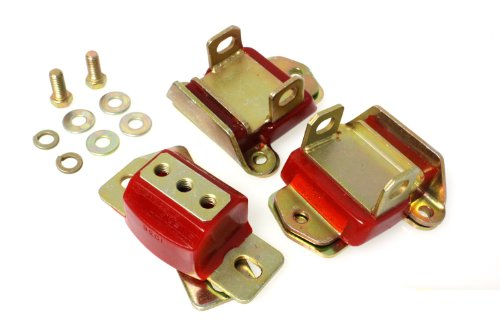 Energy Suspension Engine Mounts - 5