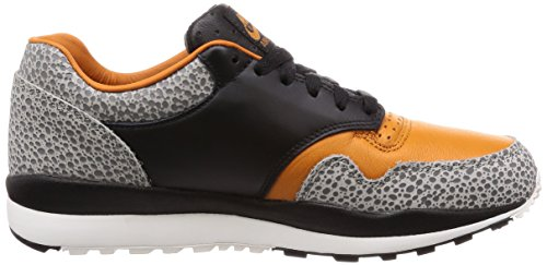 Nike Mens Air Safari Qs, Nero / Nero-monrach, 8 M Us