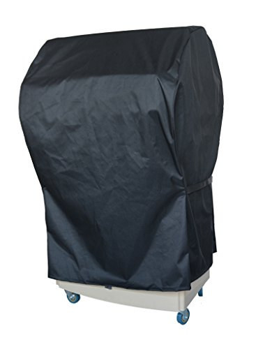 SEW UR LIFE SUL7105 Heavy Duty 600D Oxford Water proof Small Space Grill Cover 43'' H X 30'' L X 26'' W for Weber Spirit 210 Series, brinkmann, nexgrill, char-broil by SEW UR LIFE