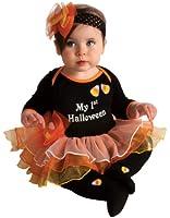 Rubie's Costume My First Halloween Tutu And Onesie