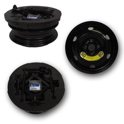 Genuine Hyundai 1RF40-AC900 Spare Tire Kit