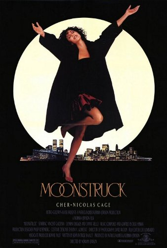 Moonstruck (The Best Man Holiday Tickets)