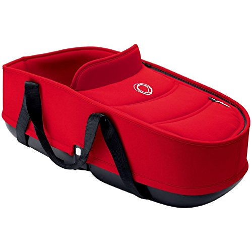 Bugaboo Bee3 Bassinet - Red by Bugaboo