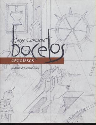 Download Jorge Camacho, Bocetos (Esquisses) ebook