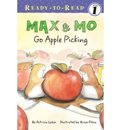 Download Max & Mo Go Apple Picking (Ready-To-Read - Level 1 (Quality)) (Paperback) - Common pdf epub