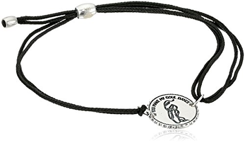 - Alex and Ani Kindred Cord, Soul Dance Sterling Silver Bangle Bracelet