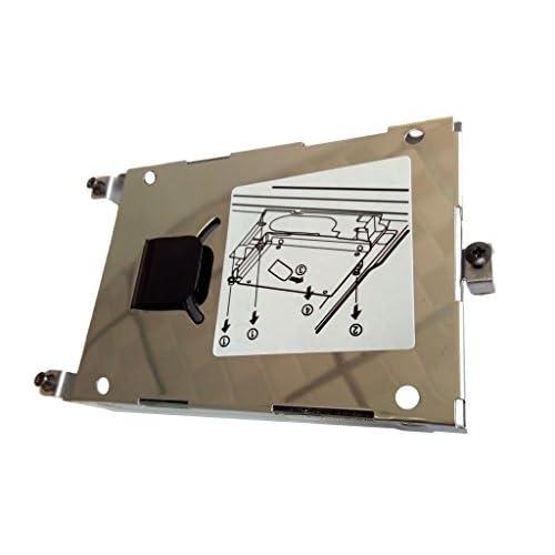 HDD hard drive caddy tray for hp 8460P//W 8470P//W 8570P//W 8560P//W 8760W 8770W SP