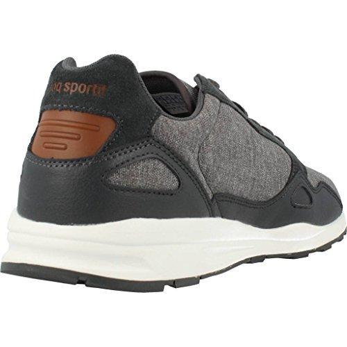 Le Coq Sportif Lcs R900 Craft 2 Tones Herren Sneaker Grau