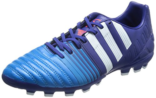 Fg Homme Football Chaussures Violett F30 Adidas De Pour 6fq1Fww