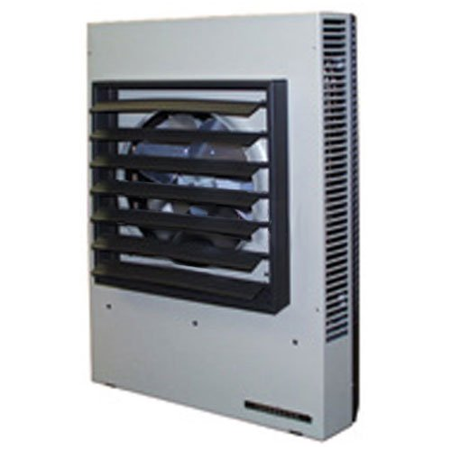 (TPI/Raywall F2F5105N 5100 Series Fan Forced Unit Heater; 400 cfm, 1/3 Phase, 208 Volt, 5 Kilo-Watt)