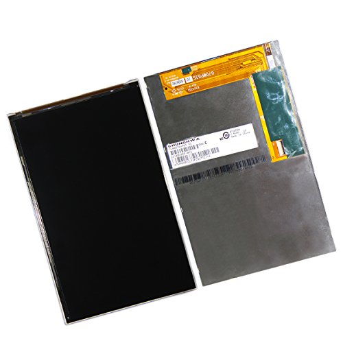 Asus Google Nexus 7 ME370T 1st Generation 2012 Tablet Replacement Assembly (LCD display only) (Nexus Me370t Replacement Screen)