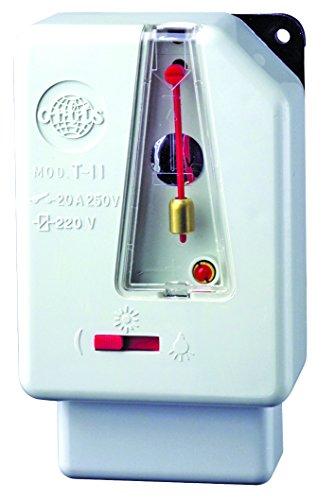 Orbis t-11-20a - Mecanismo relojeria 230a 1-3min: Amazon.es: Industria, empresas y ciencia
