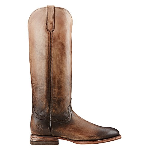 Ariat Womens Ombre Roper New West Ombre Chocolate CxQuMDO
